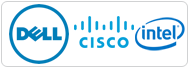 Dell & Cisco & Intel
